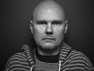 Billy Corgan zna tudi pohvaliti.