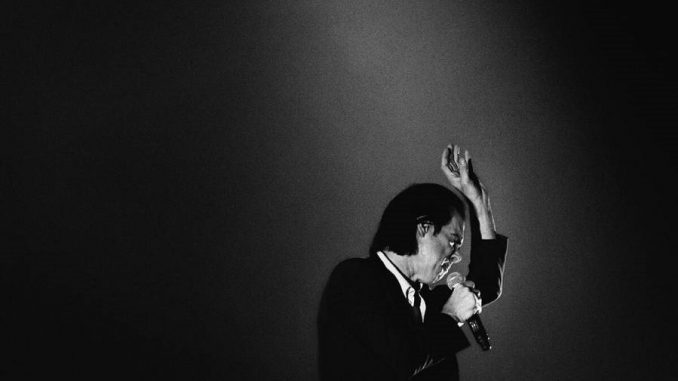 Nick Cave & The Bad Seeds, Stožice, 30. 10. 2017